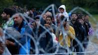 Macaristan Göçmenlere Sınırlarını Kapattı