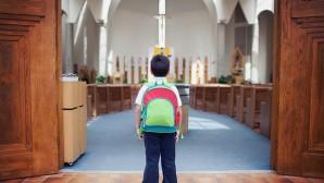 Genç Amerikalıların Tanrı İnancı Zayıf