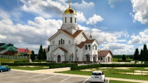 Tayland'ın İlk Ortodoks Kilisesi Açıldı