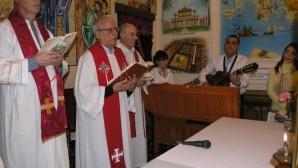 Anadolu Episkoposluğu için Atama Töreni Yapıldı