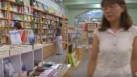 Çin'de Hristiyan Kitabevleri Büyük Ilgi Görüyor