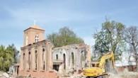 Pakistanlı Hristiyanlar Tüm Tehditlere Rağmen Kilise İnşaatına Devam Ediyor