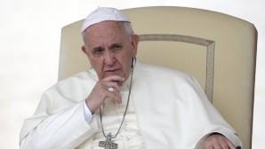 Papa Françesko Hayırseverlik Hakkında Bir Kitap Yayınlıyor