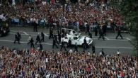 Papa Meksika'yı da ziyaret edecek