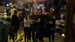 IŞİD Paris'i kana buladı