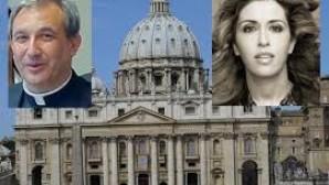 Vatikan Gizli Belgeleri Medyaya Sızdırıldı