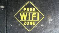 Kilise ve Meydanlarda Ücretsiz Wi-Fi