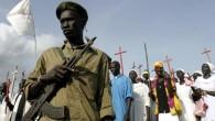 Güney Sudan Halkı Barışı Umut Ediyor