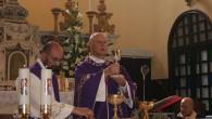 Monsenyör Bizzeti İlk Ayinini Görkemli Bir Törenle Gerçekleştirdi