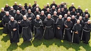 Roma'da Fransiskan Üniversitesi Kurulması Planlanıyor