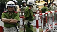 Vietnam'da Polis Hristiyan Avukatı Dövdü