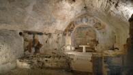 Yeraltı Bazilikası Ziyaretçilere Açıldı