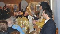 Kıbrıs'ta Tarihi Noel