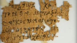 Online Satış Sitesinde Papirüs Bulundu