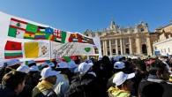 Katolik Kilisesi İtalya'da 27 Bin Mülteciye Kucak Açtı