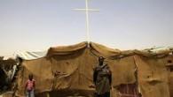 Hristiyan Ölümleri En Çok Afrika'da
