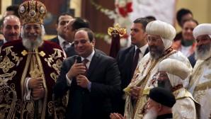 Mısır Kiliseleri Programlarını Yeniden Başlattı