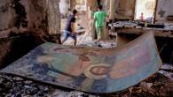 Meksika'da Hristiyanlara Yapılan Zulme Çözüm Bulunamıyor