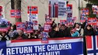Pentakostçu Ailenin Çocukları Ellerinden Alındı