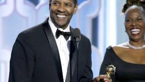 Pentakosçu Aktör Altın Küre Yaşam Boyu Ödülünü Aldı