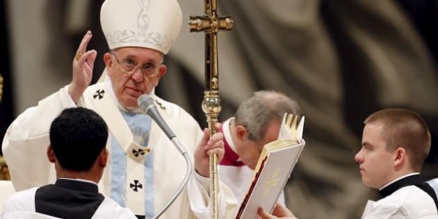"""""""Kilisenin bürokratlara değil, müjdecilere ihtiyacı var!"""""""