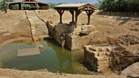 İsa Mesih'in Vaftiz Yeri Dünya Mirasları Arasına Girdi