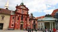 Prag Kalesi, Katolik Kilisesi'ne iade edildi