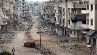 Suriye'deki Hristiyanlar İçin Yaşamak Zor