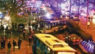 Ankara'da Hain Saldırı: 37 Ölü, 19'u Ağır 125 Yaralı