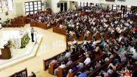 1200 Singapurlu Katolik Olacak