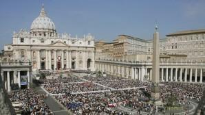 Merhamet Yılında Papa'yı Milyonlar Ziyaret Etti