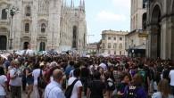 İtalyan Halkın Sadece Yüzde 50'si Katolik