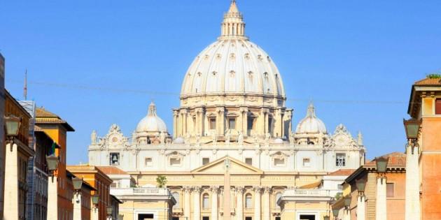 Hedefte Vatikan Var