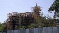 Sveti Stefan Demir Kilise'nin Restorasyonu 1 Yıl Daha Uzadı