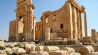 IŞİD Karyatin'de 21 Hristiyan Öldürdü