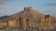 Suriye Ordusu Hristiyan Kasabasını IŞİD'den Aldı