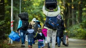 Suriyeli Hristiyan Aileler Evlerine Geri Dönüyor