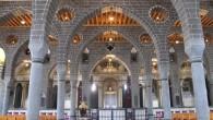 AB Kültürel Miras Ödülü Diyarbakır Surp Giragos Ermeni Kilisesi'ne Verildi