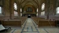 Paskalya'da İsveç Kiliseleri Boş Kaldı