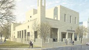 Süryani Kilisesi İnşasına Papa'dan Onay Geldi
