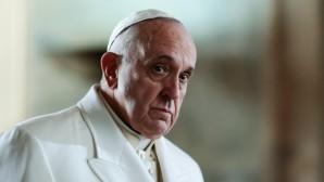 Papa, Güney Sudan'da Barış için inisiyatif aldı
