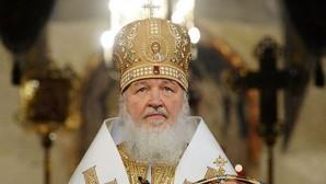 Patrik Kirill'den Avrupalı Hristiyanlara Eleştiri