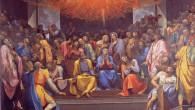Bu Pazar Pentekost Bayramı Kutlanıyor