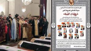 IŞİD, Kamışlı'daki Suriyeli Hristiyanlara Saldırdı