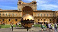 Vatikan Etnoloji Müzesi Yeniden Açıldı