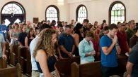 ABD, Kiliseleri Latin Göçmenlere Açtı