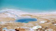 İsrailli Arkeologlar, Ölü Deniz'de Parşömen Arıyor