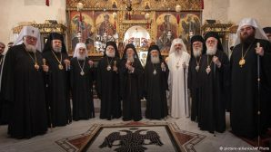 Büyük Ortodoks Konseyi Eksik Toplandı