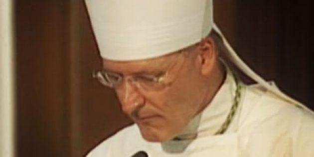 Vatikan'ın Yeni Ankara Büyükelçisi Boston'da Takdis Edildi
