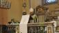 Yeni Episkopos Monsenyör Gonzalez İlk Ayinini Yönetti